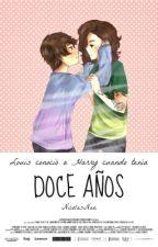 Doce Años. by NicolasNan
