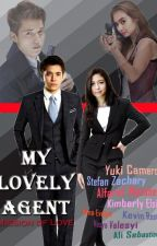 My Lovely Agent || Mission of Love by asih_nicenzy