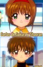 Cartas de Sakura y Shaoran by Jukkishi