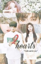2 Hearts (JeongIn Couple) by Sweetz_Hearts