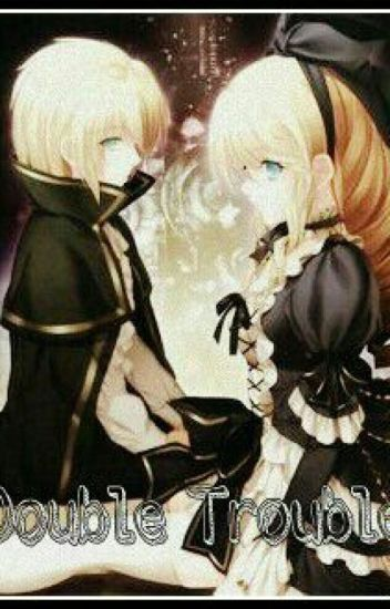 Double Trouble (OHSHC And Black Butler)