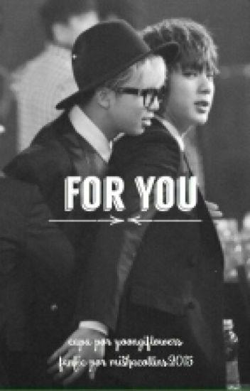 For You (NamJin)