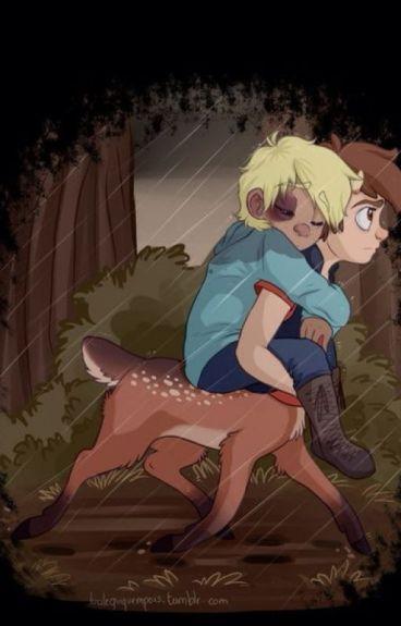 En el bosque-Pausada-