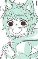 La Mascota de Mika-MikaYuu by danikawai