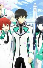 Our cherished Memories(The irregular at Magic High School fanfic) by AlexiaCrown