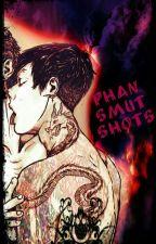 dan & phil smut // phan by kryptonize