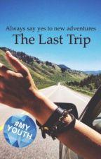 THE LAST TRIP [H.S.] by yumynej