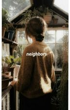 neighbors { natewantstobattle / / unfinished } by -taehyungssi