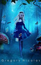 Running Through Wonderland | Blog by SilverMoonFang