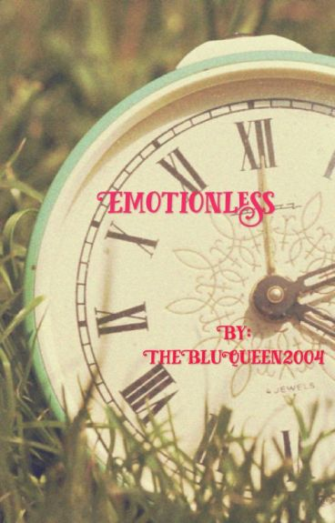 Emotionless (Minecraft Diaries boys x Reader)