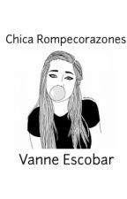Chica Rompecorazones  by VanneEscobar