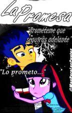La promesa by MauParaLosCuates