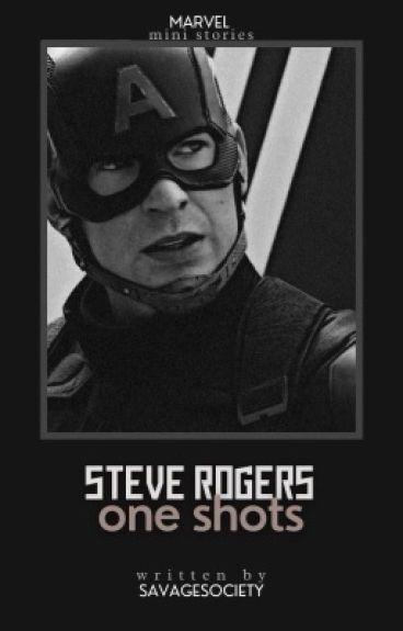 Steve Rogers One Shots