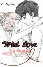 (12 chòm sao) First Love by doanhi074