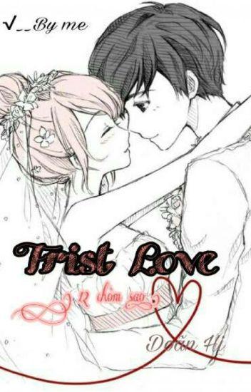 (12 chòm sao) First Love