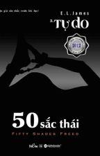 50 Sắc Thái- Tự Do by bella08000