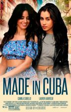 Made In Cuba by SplashCamren
