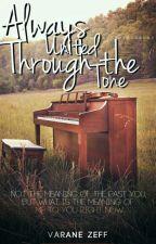 Always United Through The Tone by Varanezeff