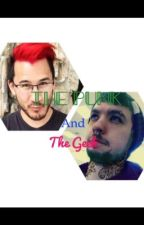 The Punk And The Geek // Septiplier Completed by TheHauntedAuthor