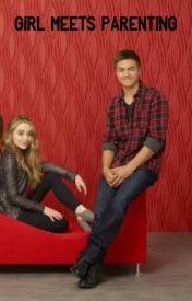 Girl Meets Parenting// Lucaya by butaering