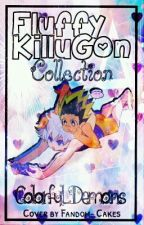 Fluffy KilluGon Collection  by colorful_demons