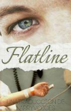 Flatline   L.S by larryvoices