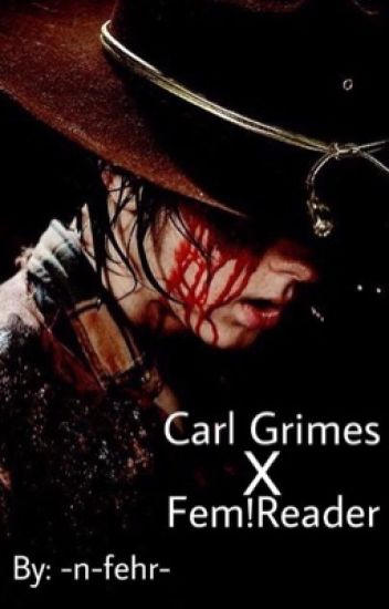 Carl Grimes x reader  (Book 1)