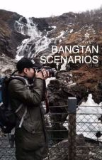 Bangtan Scenarios by sleepingsuga