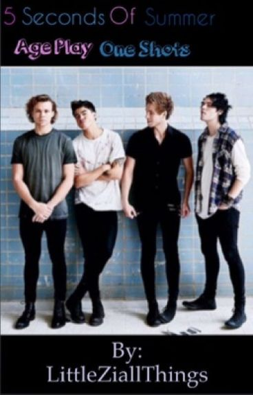 5 Seconds Of Summer Age Play One Shots
