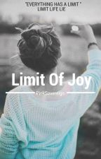 Limit Of Joy (ASTRO Story) by PinkSovereign
