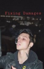 The bad boy Andy Biersack X Reader by EraOfYoongisBootae