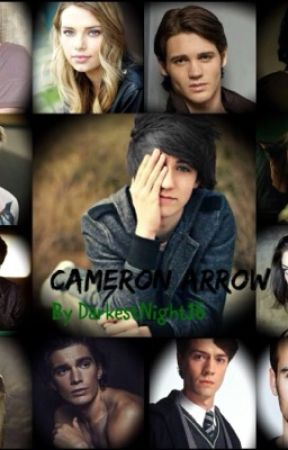 Harry Potter Fanfiction  Cameron Arrow - Chapter 6: Sold