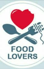 Food lover by SafaaGemeah
