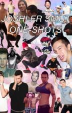 Joshler Smut One-Shots by TwentyOneAnime
