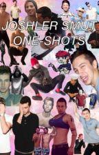 Joshler Smut One-Shots by TwentyOneAnime