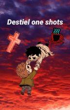 Destiel one shots by AntlersAreForMe