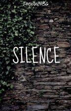 Silence by Deepan2486