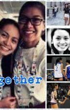 Together (My Love Is Like A Star Book 2) by eiya213