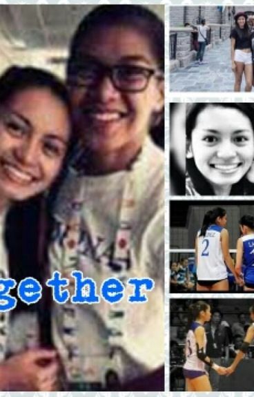 Together (My Love Is Like A Star Book 2)