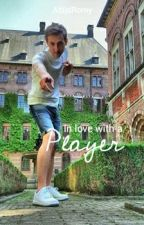 In love with a Player || J.F by AltijdRomy