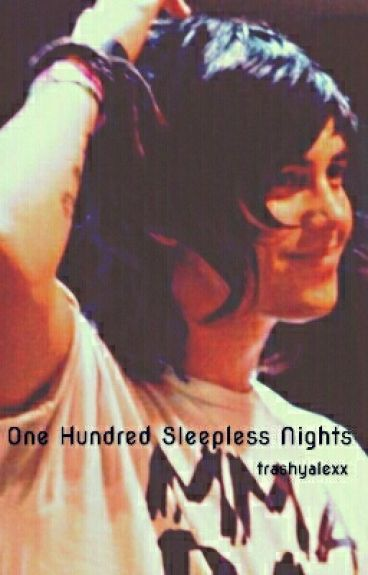 One Hundred Sleepless Nights (Kellic Mpreg)