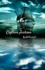 Captain Jackson by WillTreaty10