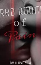 Red Room of Pain by iloves14
