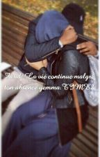 Farid:La Vie Continue Malgré Ton Absence Yemma..TOME2 by Aaameell