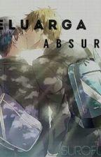 Keluarga Absurd by SuroFusu16