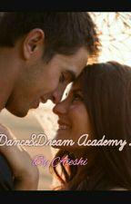Dance&Dream Academy 2 by Aieshi