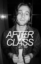 after class ;; lrh [DISSCONTINUED] by prexies
