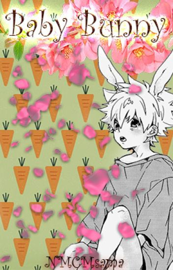 Baby Bunny (Romance Gay/Mpreg)