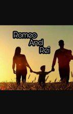 Romeo & Rei by leaharina23