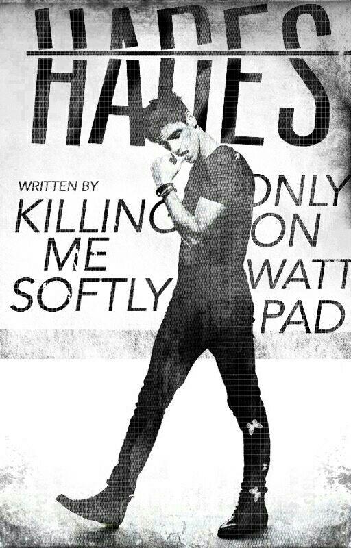 Hades by killingmesoftly__